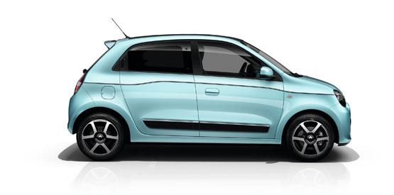Neufahrzeuge Renault
